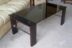 Stolik iz tonirovannogo stekla (2)