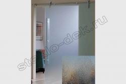 steklyannaya_dver_uzorchatoe_steklo_shinshilla_2