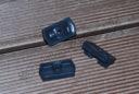 Montazhnye kljamery dlja dekinga (plastik)