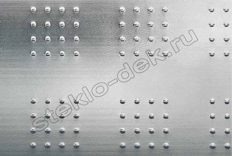Steklo listovoe uzorchatoe Master-Lenz bescvetnoe (1)