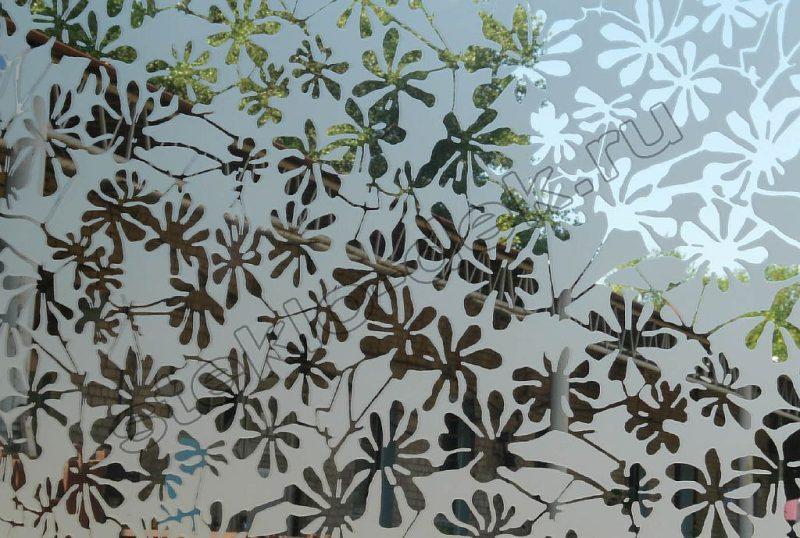 Zerkalo dekorativnoe matovoe bescvetnoe ALLEGRO (SMC-012) (3)