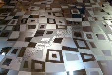 Zerkalo dekorativnoe matovoe bescvetnoe ILLJuZIJa (SMC-042) (3)