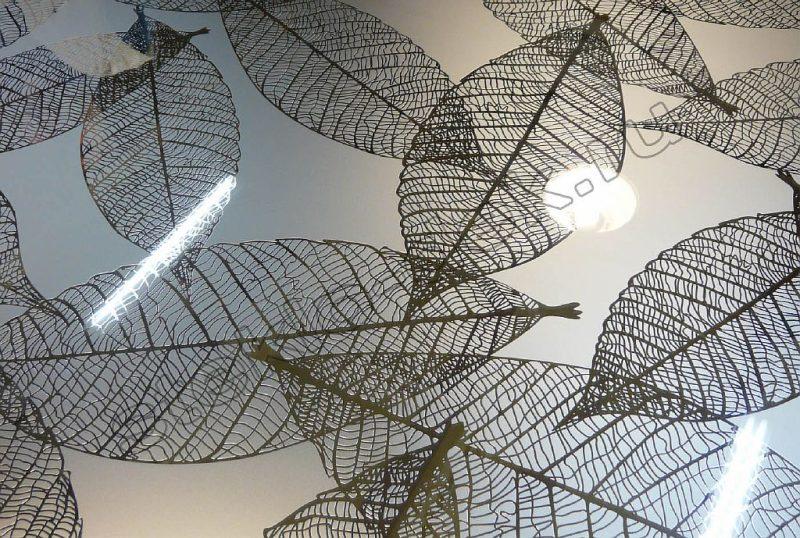 Zerkalo dekorativnoe matovoe bescvetnoe ZEBRANO (SMC-DSG-031) (3)