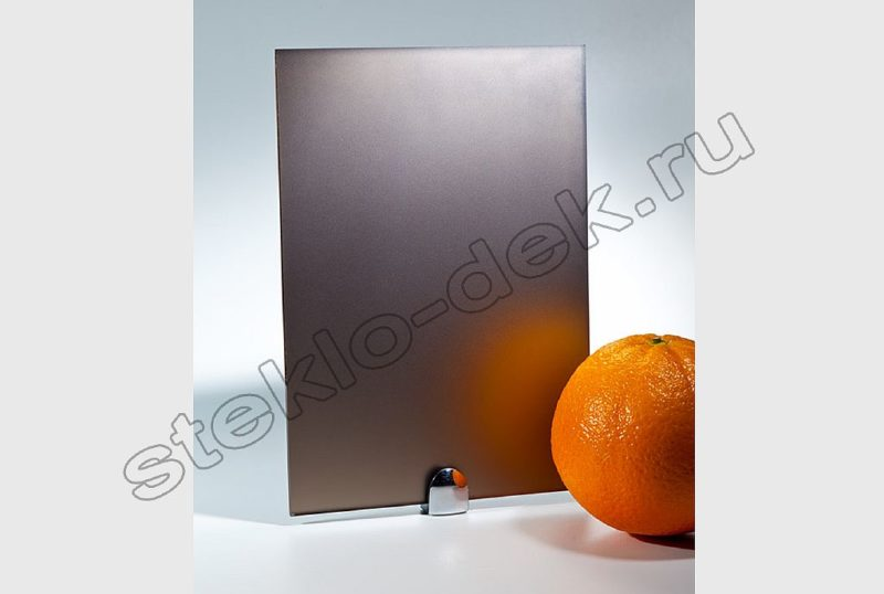 Zerkalo dekorativnoe matovoe bronza (2)