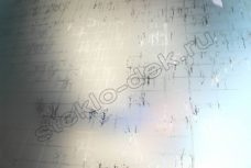 Zerkalo matovoe listovoe bescvetnoe SAVANNA (SMC-021) (1)
