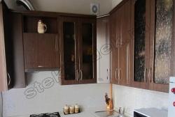Kuhonnye fasady so steklom Del'ta (2)