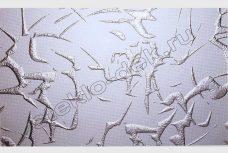 Zerkalo matovoe listovoe bescvetnoe KOLOTYJ LED (SMC ODG-006) (1)